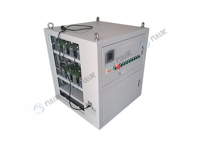 发电机组智能负载柜