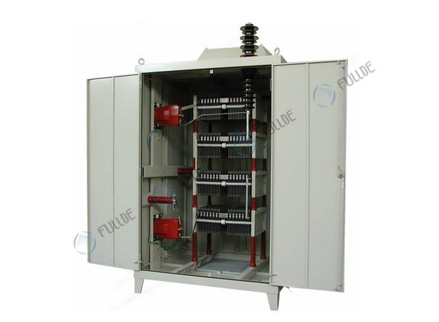 变压器中性点接地电阻
