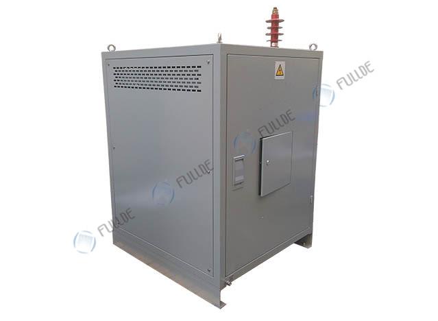 高压接地电阻柜