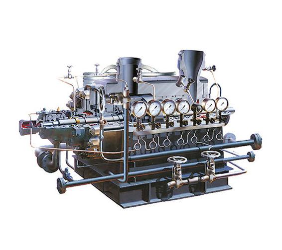 CHT型高压锅炉给水泵