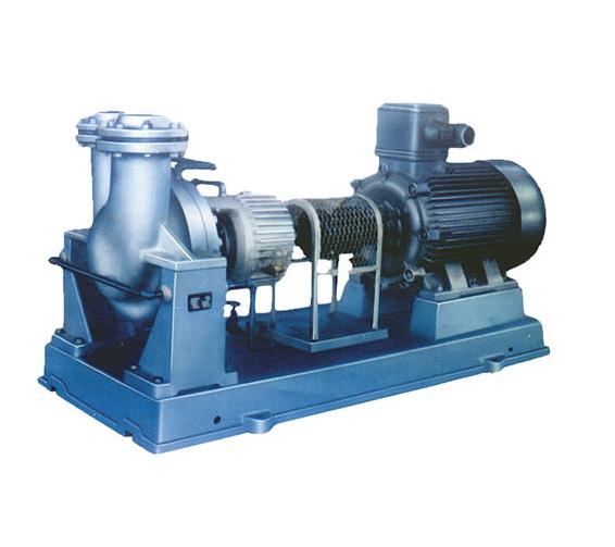 AY AYP型单两级离心油泵