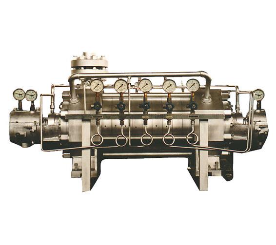 DY  DY型多级离心油泵