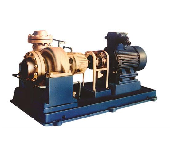 SJA型石油化工流程泵
