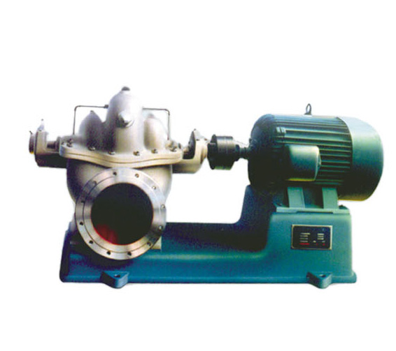 SH型中开离心泵