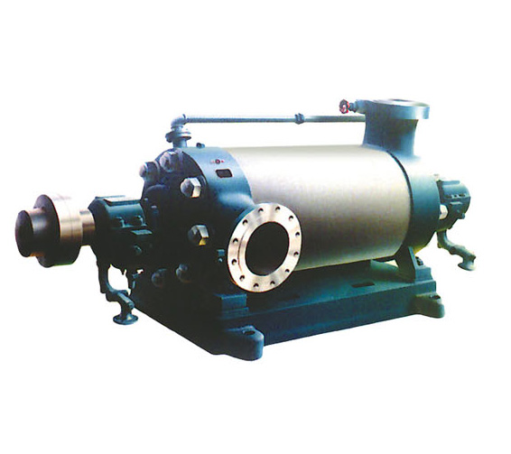 D GD DQ型多级离心泵