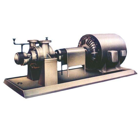 GSS型系列疏水泵