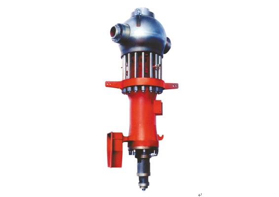锅炉炉水强制循环水泵