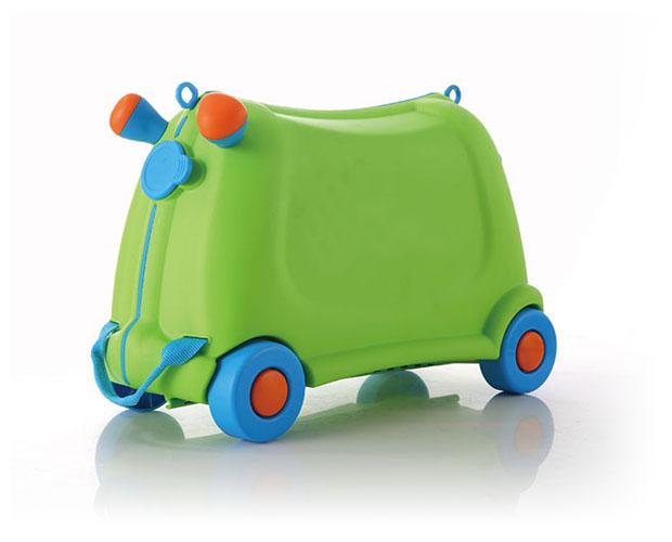 baby trunk model 8601