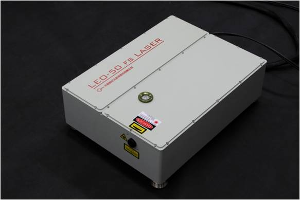 Leo系列飞秒激光振荡器