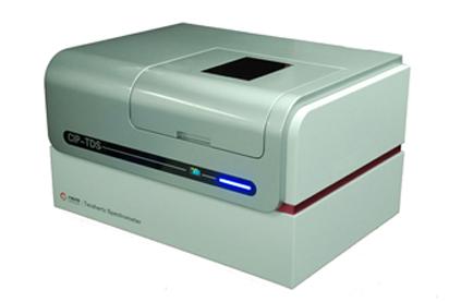 CIP-TDS时域光谱仪(成像模块可定制)