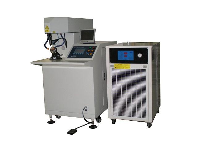 DH-WTY04型精密激光焊接机