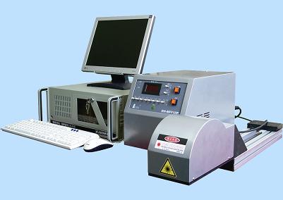 DH-MFF系列光纤激光打标机