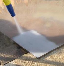 湿/研磨喷丸设备