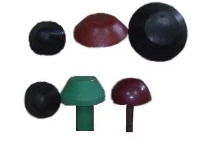 蘑菇头封闭阀