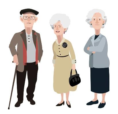 养老院人员定位方案