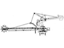 斗轮机定位(防碰撞)北斗方案