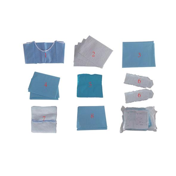 Drape kit