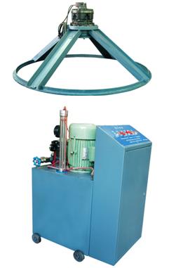 TDPC型液压盘车装置