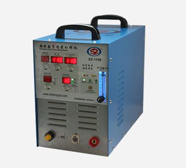 SZ-1100 超能数字精密补焊机