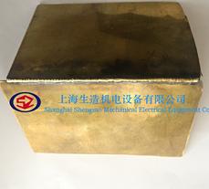 黄铜板焊接