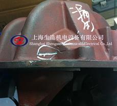 铸铁修补案例