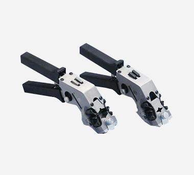 手钳式1A型-铜铝线缆冷焊钳