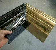 印花板焊接