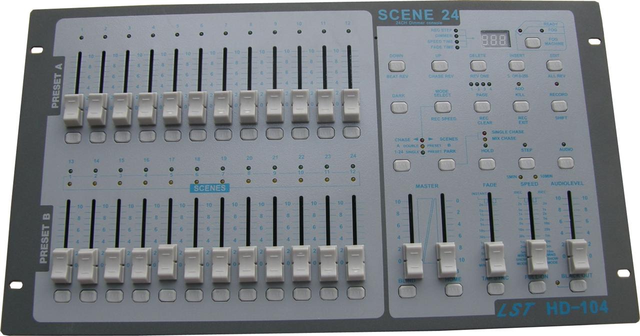 HD-104