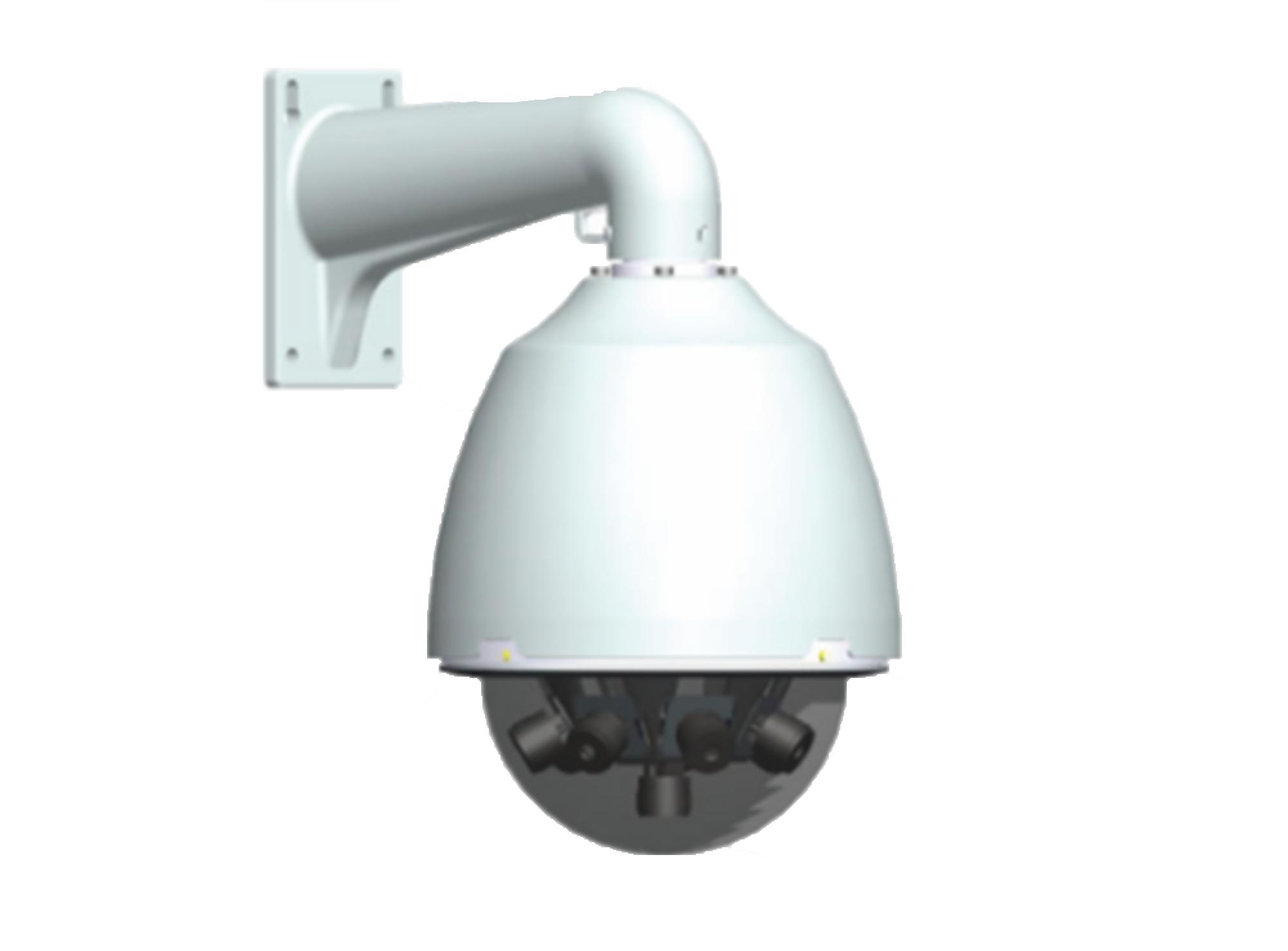 360度高清全景摄像机 PE-H-300-200