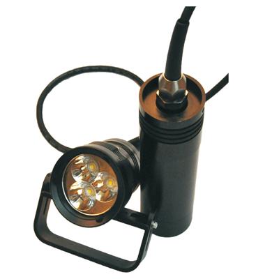 分体式潜水灯 DYL-D03V12 LED