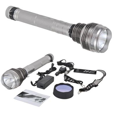 氙气手电筒 DYH-01