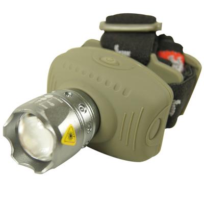 LED干电池头灯 DYL-06