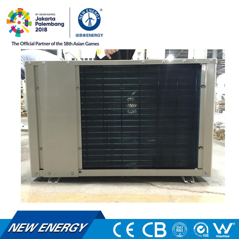 3 5kw Air To Water Heat Pump Water Hot Water Model Ners B1