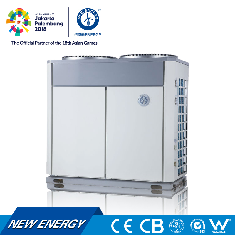 Hot Sale 40kw G10y New Energy Swimming Pool Heat Pump For