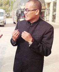 一个闽商在新疆的成功哲学