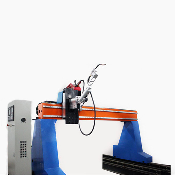 龙门式焊接机器人SNR-MP-WR