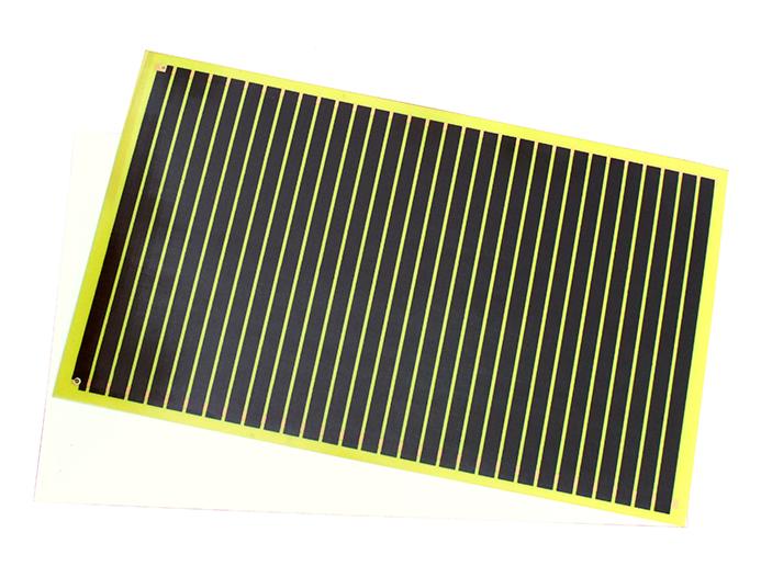远红外线发热板(碳晶发热板)