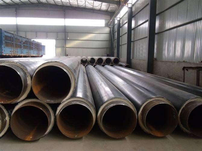 45硬质预制直埋保温管-厂家现货批发
