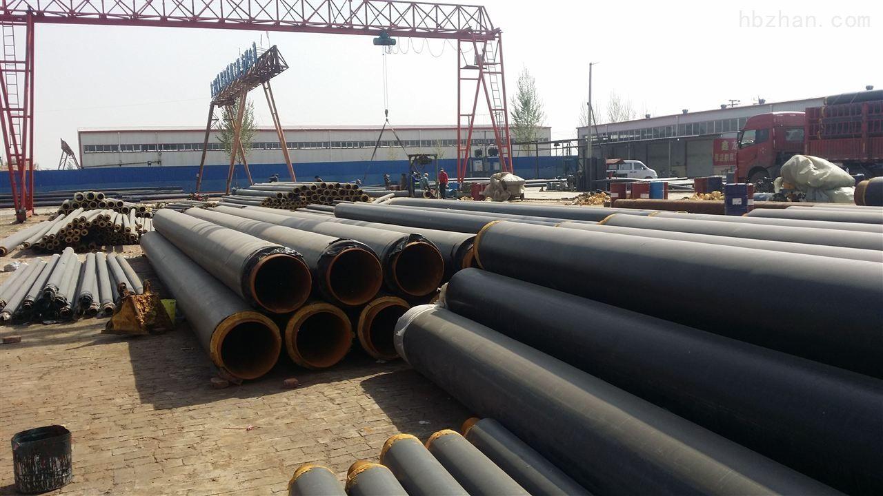 32耐酸碱聚氨酯保温钢管-实力厂家批发