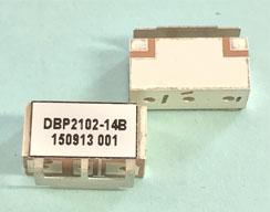 介质滤波器