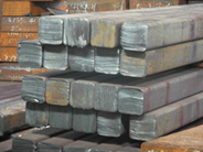 Pure Iron / High purity Iron billets bar rod slab wire