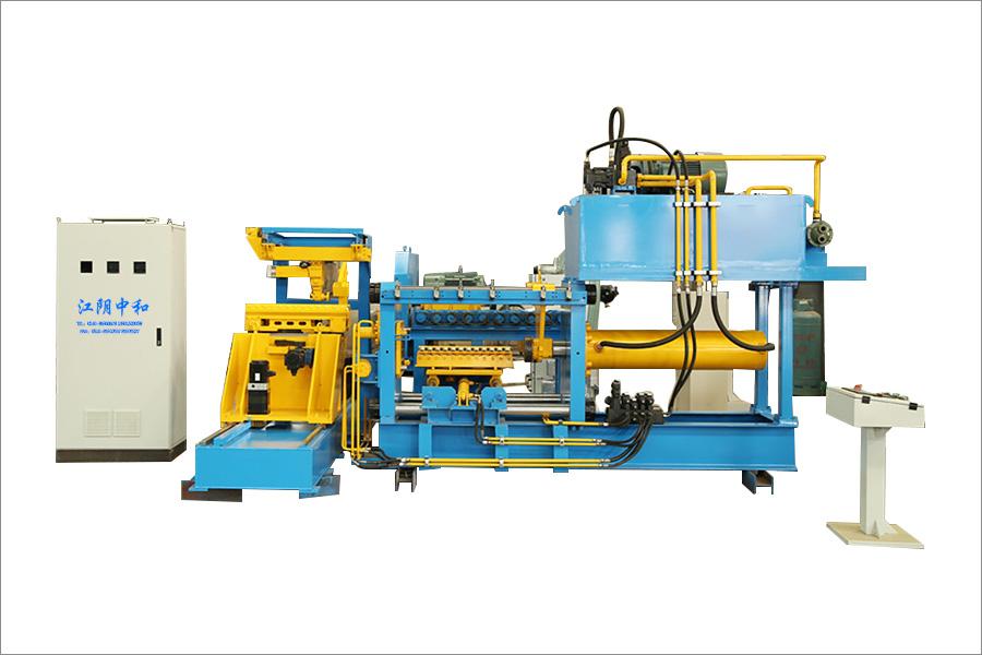 铝材辅助机械
