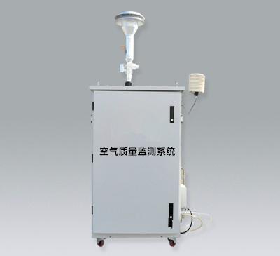 扬尘环境监测系统