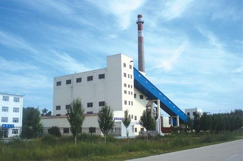 热源厂外观-2
