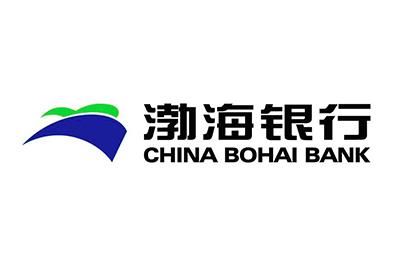 logo渤海
