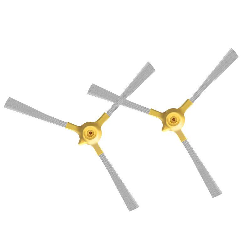 大能(UPCAN)扫地机器人R2/X3专属配件 边刷*2