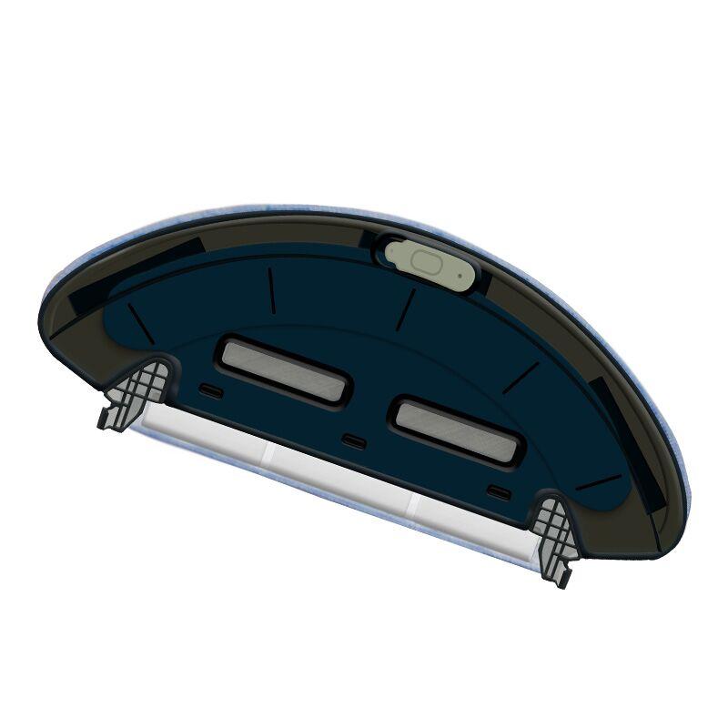 大能(UPCAN)扫地机器人R2/X3专属配件 水箱+拖布