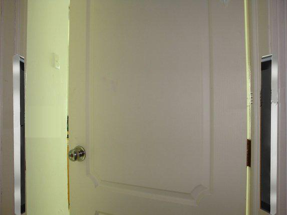 门形专用通道设备