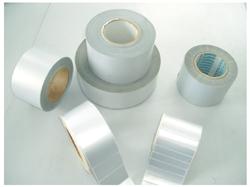 PVC标签纸