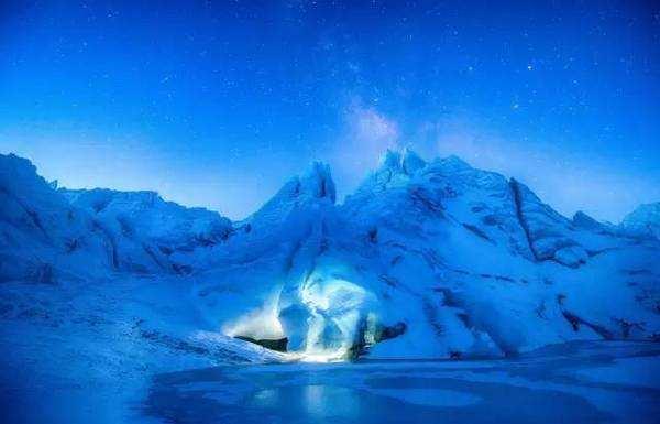 40冰川、羊湖、普莫雍错两日游